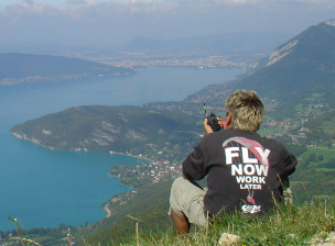 Alle Sicherheitstrainings in Annecy